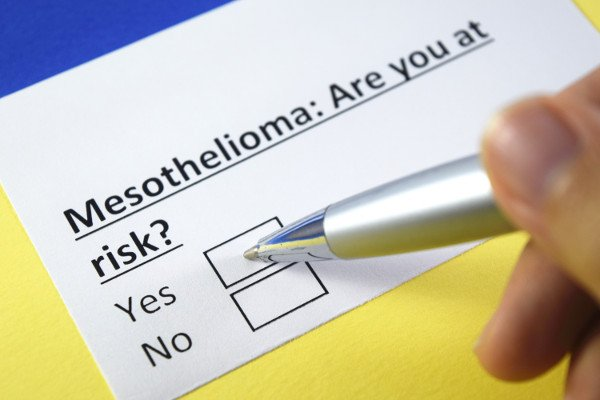 How Seniors Are Affected by Mesothelioma?